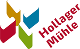Hollager Mühle Logo