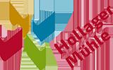 Hollager Mühle Logo