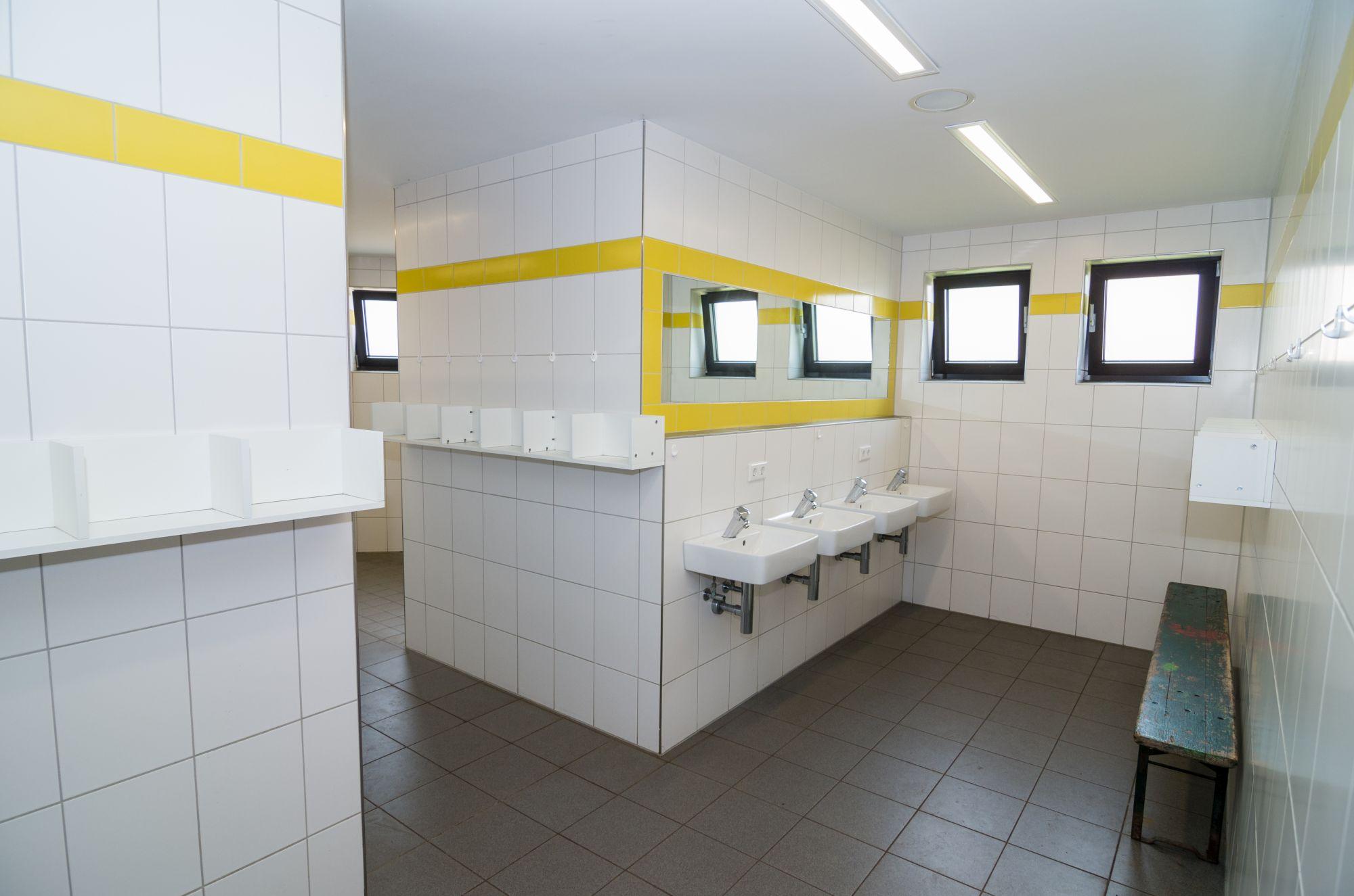 Im Waschhaus